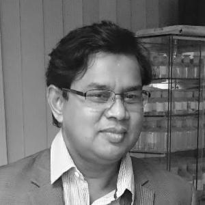 A.H.M. Humayun Kabir