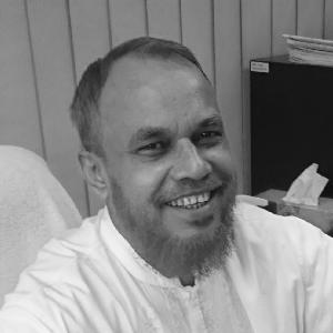 Md. Mokfor Uddin Ahmed